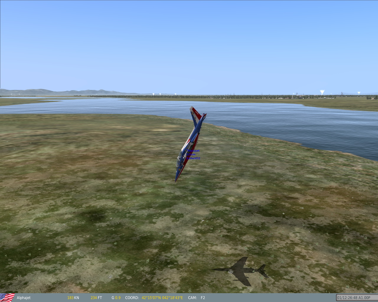 how to find velocity just before hitting the ground