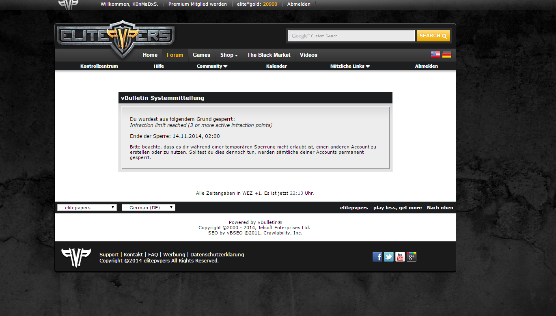 Invalid - Report: 76561198041825746 - ([CSGO] Counter-Strike