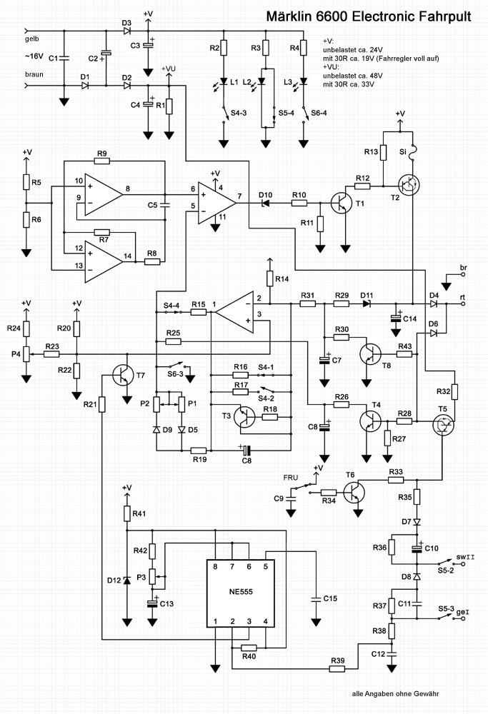 Ungewöhnlich Ms1 Schaltplan Galerie - Die Besten Elektrischen ...