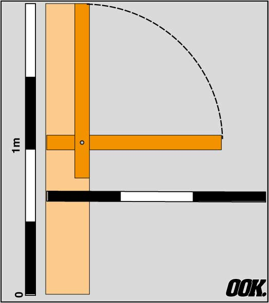 vii 2 techniken methoden kniffe schrankmodellbahn. Black Bedroom Furniture Sets. Home Design Ideas