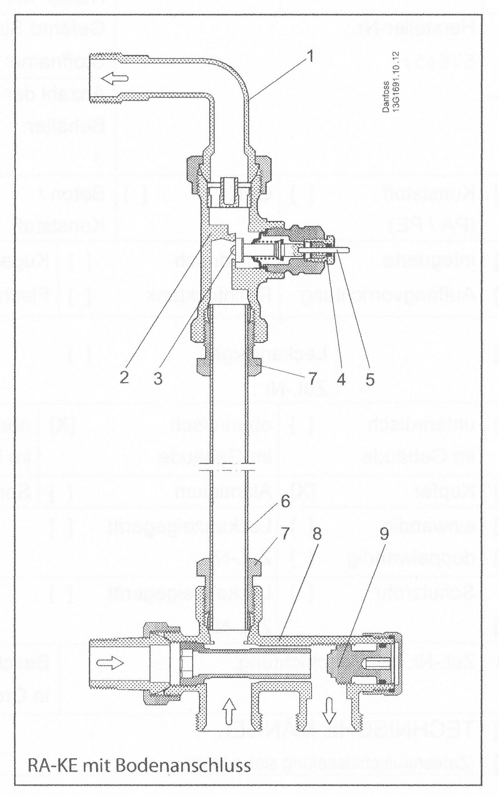 heimeier hydraulischer abgleich heizungsarmaturen ventile heimeier ventileinsatz hydraulischer. Black Bedroom Furniture Sets. Home Design Ideas