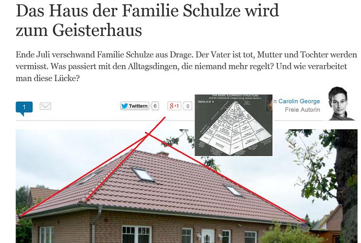 Schulze Drage