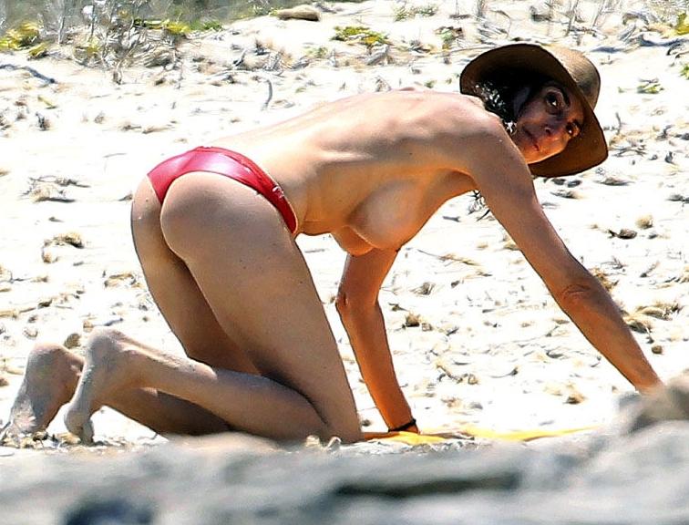 Maria almudever desnuda en cien maneras de acabar con - 2 part 7