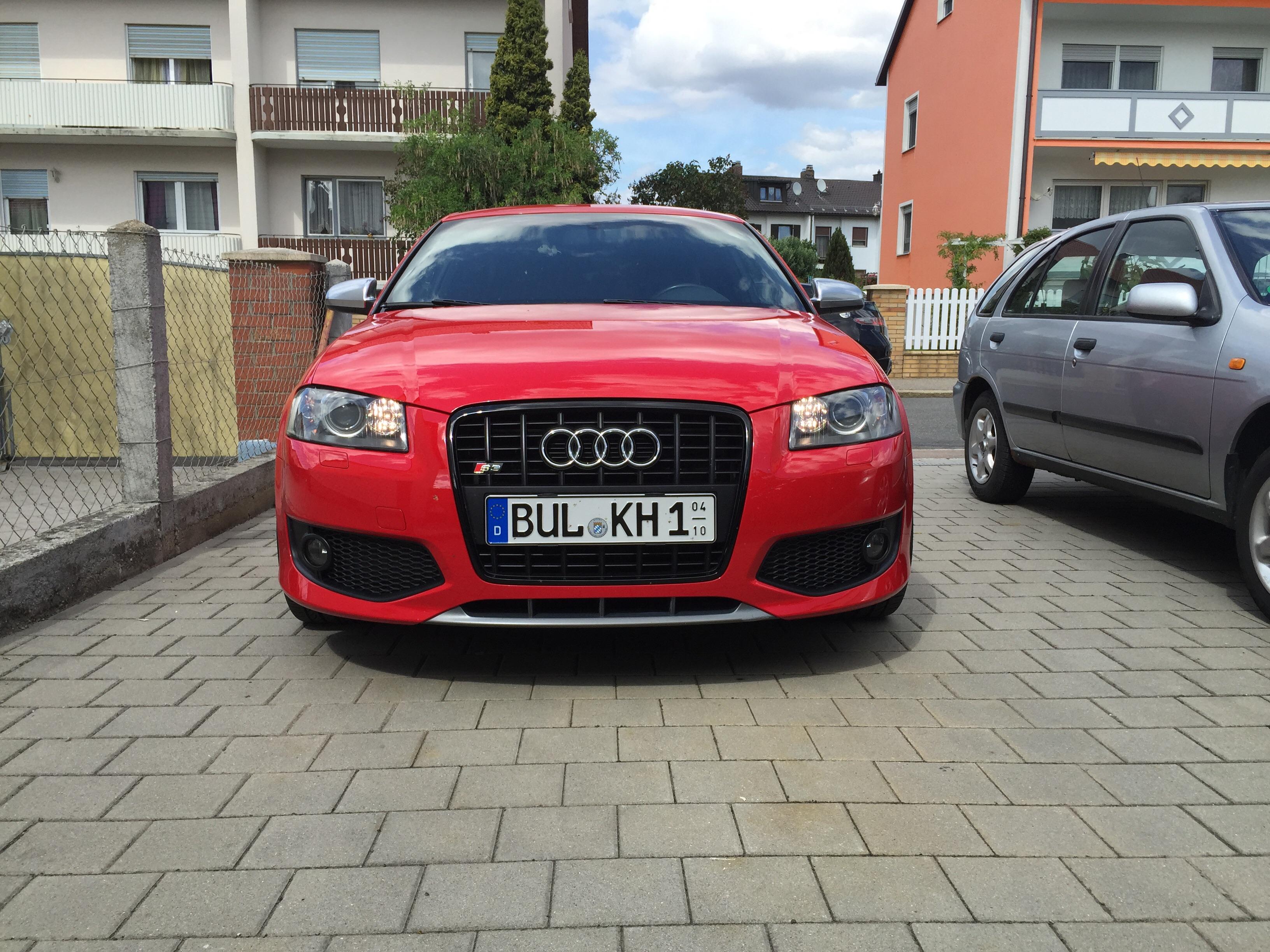 Audi A3 8p Codieren Auto Bild Idee